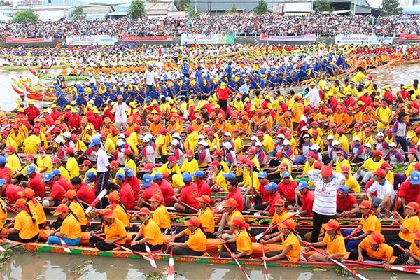 Mời tham gia Hội chợ - Triển lãm Xúc tiến Thương mại và Du lịch gắn với Lễ hội Ok Om Bok tỉnh Trà Vinh năm 2020